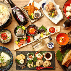串天ぷらと鍋料理 日本酒原価酒蔵 渋谷宇田川町店
