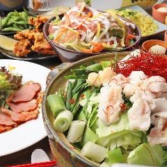 九州創作料理と厳選肉 蓮‐REN‐ 熊谷駅前店