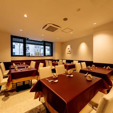 中国料理 天廣堂  店内の画像