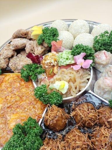 中国料理 天廣堂  こだわりの画像