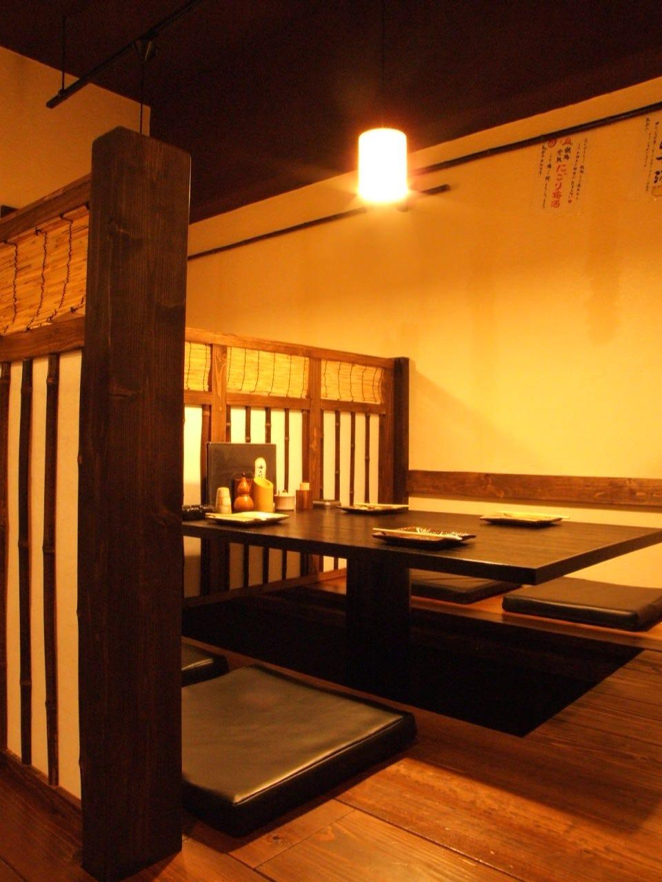 鶴橋の隠れ家★居心地&雰囲気良し♪