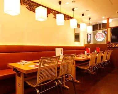 台湾小皿料理 台湾ターミー <Taiwan Taami> 店内の画像