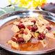 麻油鶏鍋(鶏肉のごま油鍋)