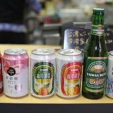 定番!台湾のビールといったら・・
