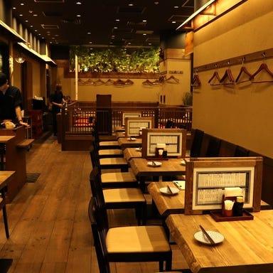 干物食堂 越後屋金四郎 大手町プレイス店 メニューの画像
