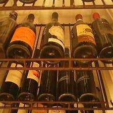 世界各地のワイン