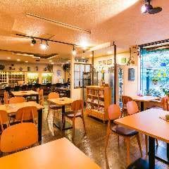 カフェ食堂 RAN(ラン)