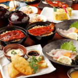 デートやご夫婦でのお食事といった日常使いにもおすすめのコース料理をご用意