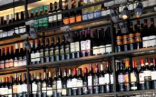 ワインは世界各国100種以上