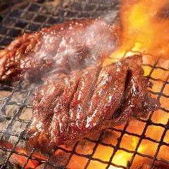 炭火焼肉 牛角