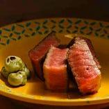 肉師とシェフがタッグを組み、今宵1日だけの調理法でご提供
