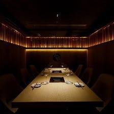 著名デザイナーが手掛ける優雅な空間