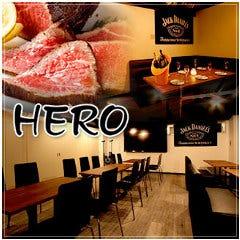 BBQ&ビアガーデン HERO 渋谷