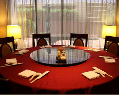 ダイヤモンドホテル 中国料理 金剛飯店