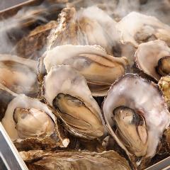 海賊料理と牡蠣の店 村上海賊 エキエ広島店 こだわりの画像