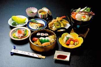 大小宴会 丸石寿司