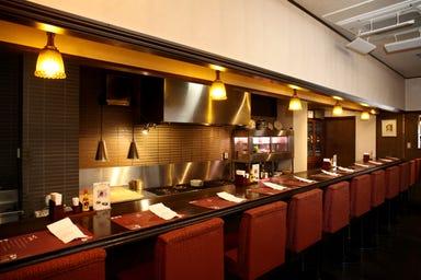 ステーキハウス キッチン飛騨  店内の画像