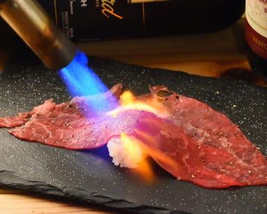 肉バル×イタリアン 虹  コースの画像