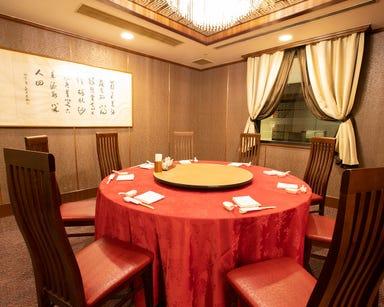 広東料理 春華  店内の画像