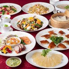 広東料理 春華