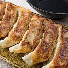 焼き餃子 (6個)