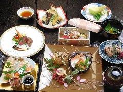 日本料理 一心行