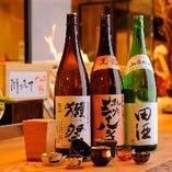 米・米麹・水だけで作った『純米酒』【秋田県】