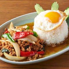 タイの食卓 クルン・サイアム 中目黒店