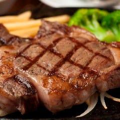 ステーキ各種