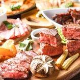 ◆モダンでシックな個室空間で絶品料理をお楽しみくださいませ。