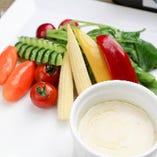 産地直送の新鮮野菜【千葉県】