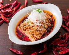 熟練料理人の自家製スープ&調味料