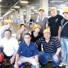 鳥取県境港より毎日直送!