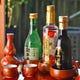 京都の地酒も多彩に揃えております