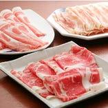 ラム肉について