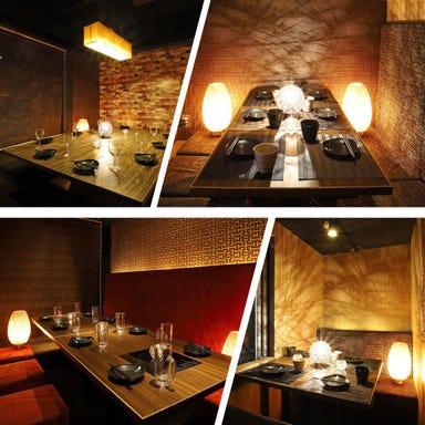 肉と魚と、たまご。 個室居酒屋 殻YABURI 藤沢店 こだわりの画像