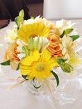 ■□■ 花束・テーブル装花のご案内 ■□■