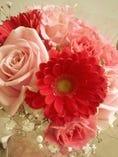 ■□■ ミニブーケ&花束のご案内 ■□■