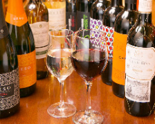 厳選オーガニックスペインワイン