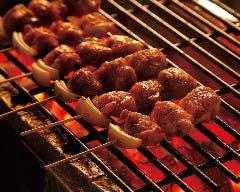 新鮮鶏と炎の黒焼き とりゅうど 園田駅前店