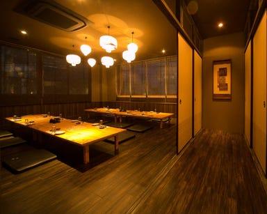 個室海鮮居酒屋 サクラマチ 刈谷店 コースの画像