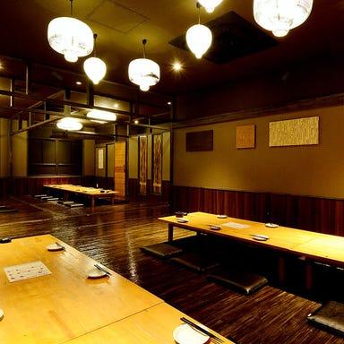 個室海鮮居酒屋 サクラマチ 刈谷店 こだわりの画像
