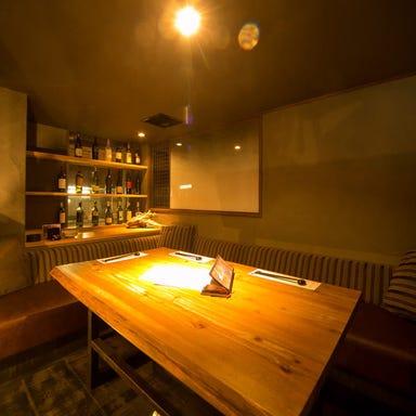個室海鮮居酒屋 サクラマチ 刈谷店 店内の画像