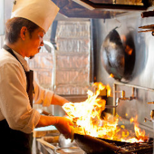 【ランチ】響香の味を気軽にお楽しみ頂ける◆自慢の前菜やキノコスープ・豚肉のクレープ包みなど全7品