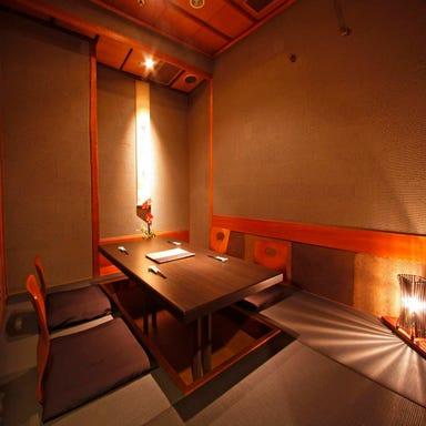 博多中洲 旬菜万葉  コースの画像