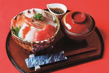 博多中洲 旬菜万葉  メニューの画像