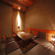 寛ぎの個室で博多・中洲を満喫下さい。