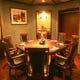 当店大人気の八角堂、完全個室のテーブル席は、8名様迄可