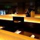 団体個室から、シックな雰囲気のテーブルまで色んなお席をご用意