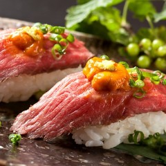 肉バル個室居酒屋 肉寿司食べ放題 牛衛門 うしえもん 新宿店